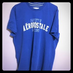 Aeropostale Men's XXL T-shirt 100% Cotton